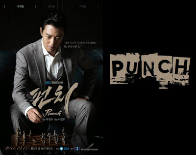 Sinopsis Drama Korea Punch Episode 1-20 (Tamat)