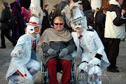 Venècia. Carnaval 2011