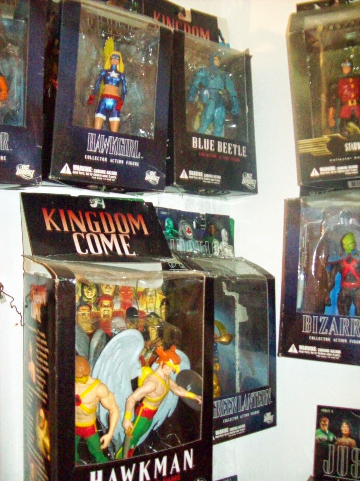 [COMICS] Colecciones de Comics ¿Quién la tiene más grande?  - Página 6 100_5483