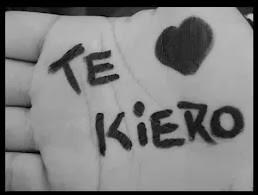 decir te quiero