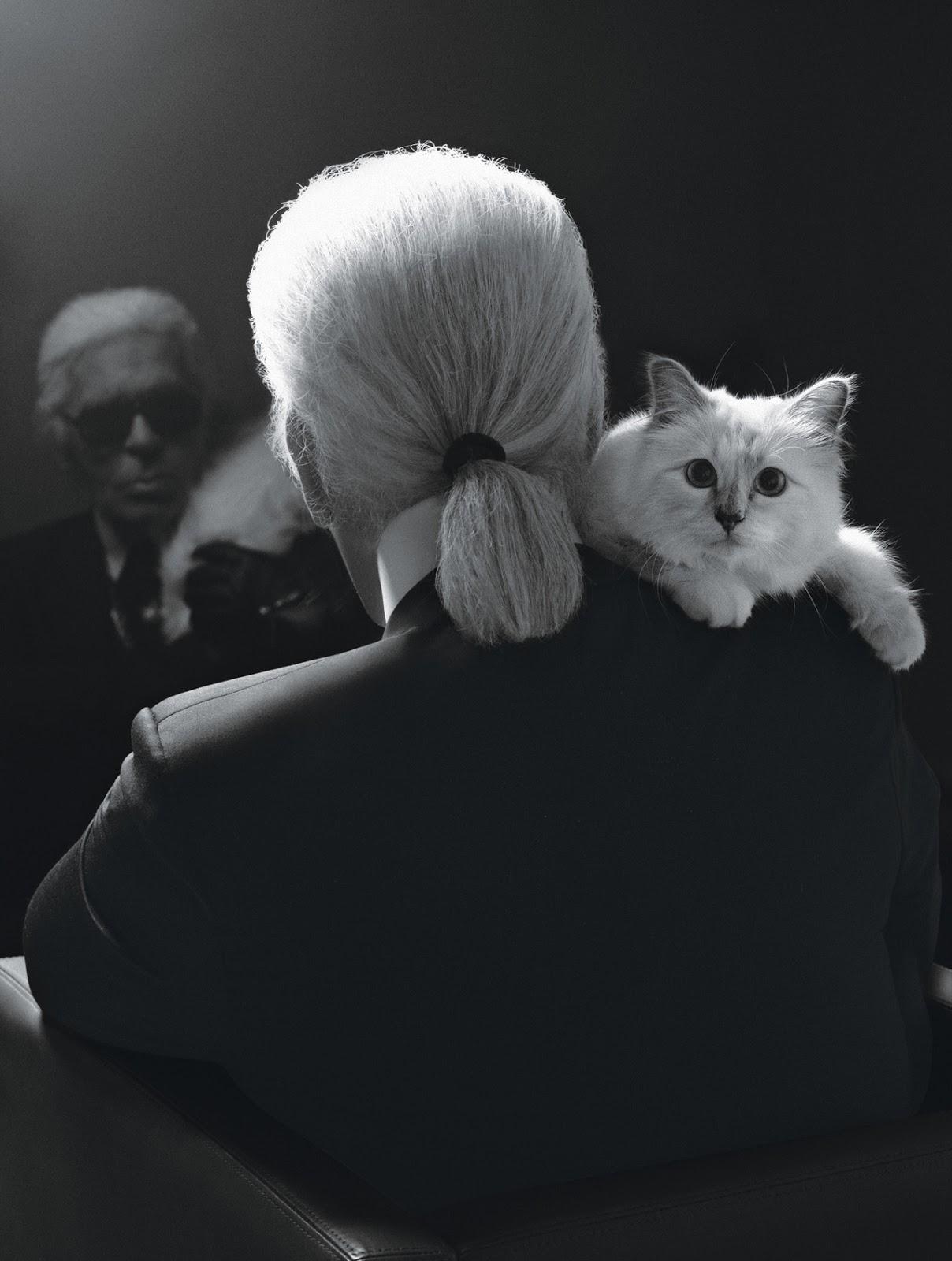 Karl Lagerfeld Lagerfeld Vintage Perfume The Non Blonde