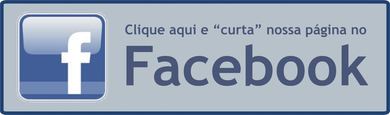 SEJA NOSSO SEGUIDOR NO FACEBOOK!