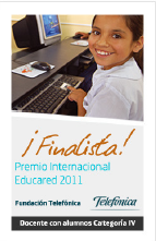 Premio EducaRed 2011