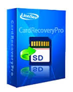 How to recover memory card