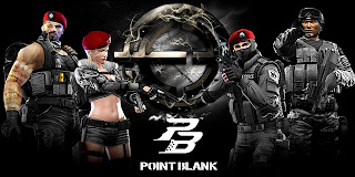Cheat PB Point Blank 15 Juni 2012 Terbaru
