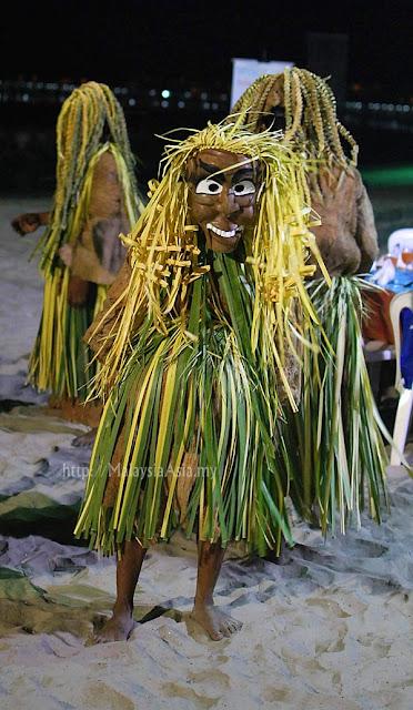 Mah Meri Tribe Selangor