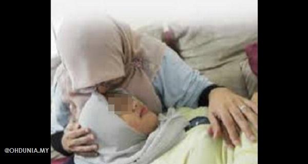 Ibu terpaksa relakan dirinya diperkosa demi anak-anaknya