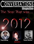 Get your Dec./Jan. 2013 Issue of Conversations Magazine