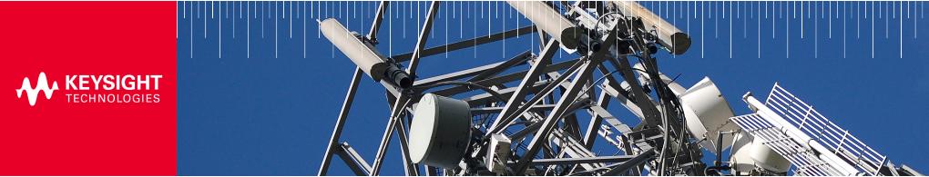 Радиоизмерения - Блог компании Keysight Technologies