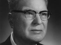 Biografi Chester Carlson - Penemu Mesin Fotocopy