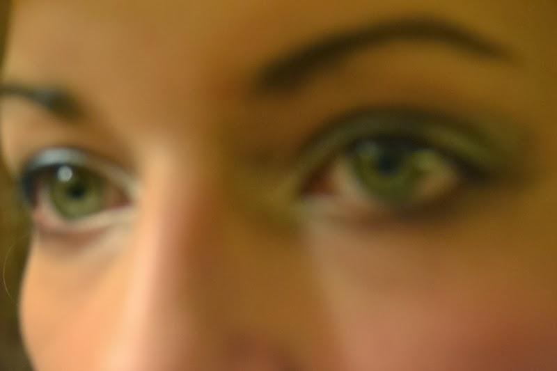 eyes make up tutorial shadow