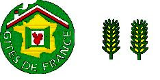 Classé 2 épis aux Gîtes de France