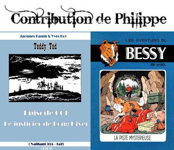 Contributions de Philippe
