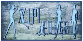 Zipi Poses