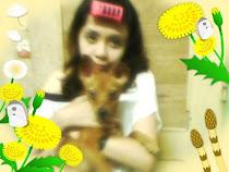 ♥ Sabrina & BROWNIE  ♥