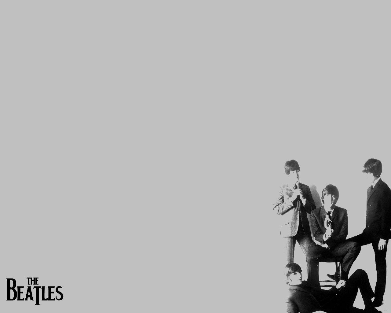 The Beatles Wallpaper Hd