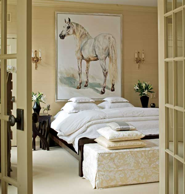 Bedroom decorating ideas budget bedroom decorating ideas for Neutral home decor ideas