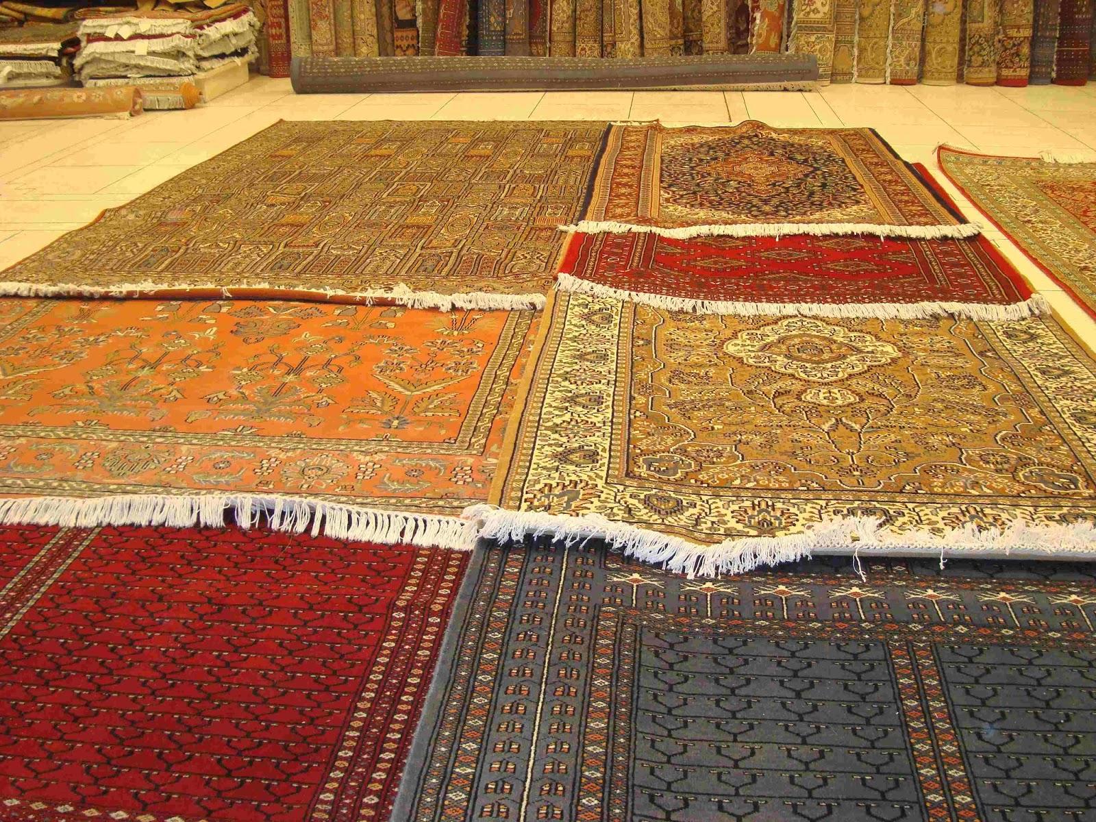 La br jula tips de viajes y algo m s de shopping por jaipur for Donde venden alfombras