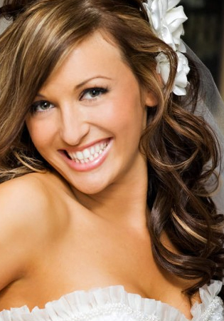 hairstyle - wedding hairstyles