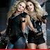 "Miranda Lambert e Carrie Underwood, as encrenqueiras de ""Somethin' Bad"""