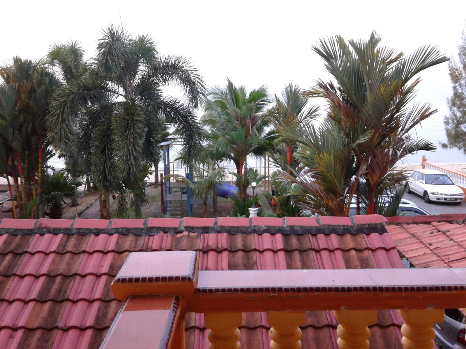 Resort Damar Suria Melaka Chalet Damar Suria Resort