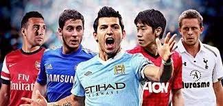 الدوري الانجليزي 2014