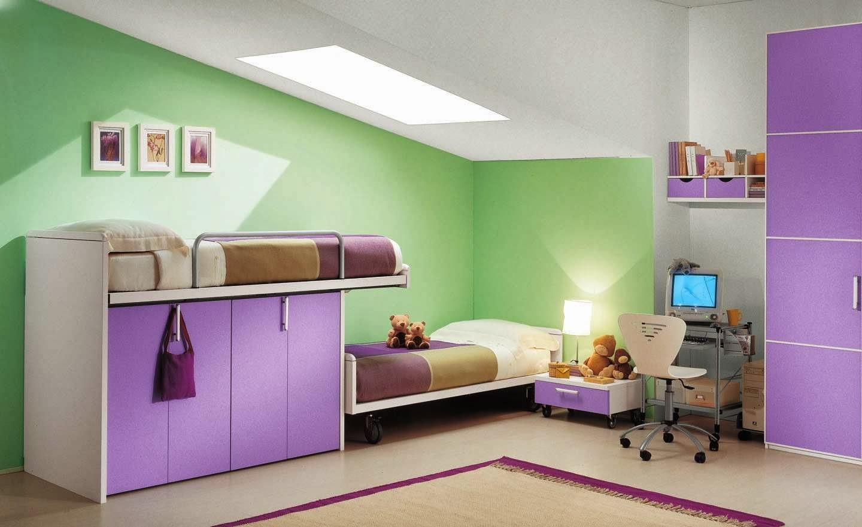 Bedroom Furniture For Your Kids