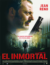L'immortel (El inmortal) (2010) [Latino]