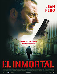 L'immortel (El inmortal) (2010) [Latino]