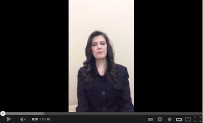 Advogada Silvia Brunelli do Lago fala sobre a suspensão das atividades da Telexfree