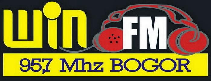 Streaming WIN FM Bogor
