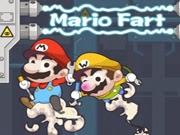 Mario Fart