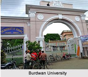 Latest University Of Burdwan, BU  BA, LLB Results 2013