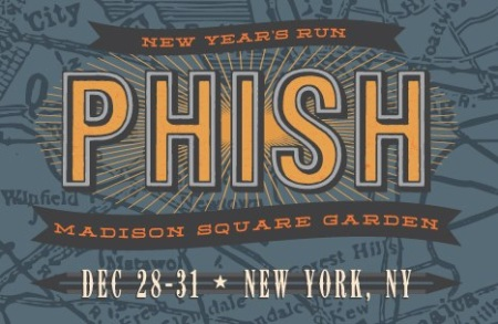 Here comes the flood a weblog about music phish 2012 - Phish madison square garden tickets ...