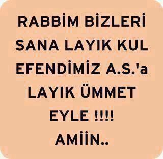 """""""Muhakkak ki biz, Allâh içiniz ve hiç şüphesiz ki biz O'na döndürüleceğiz!.."""" (el-Bakara, 156) diyordu."""