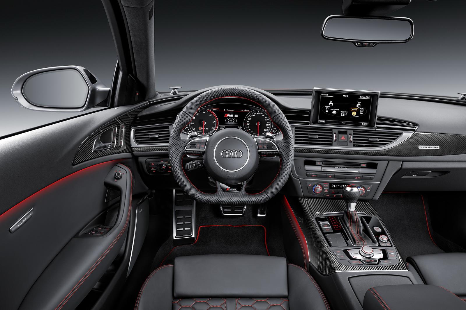 Audi RS7 Occasion  Petites Annonces de Audi RS7 à Vendre d'occasions