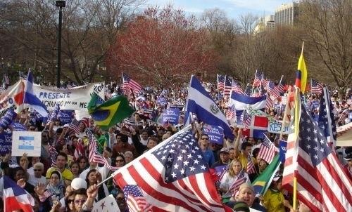Artesanato Brasileiro Nos Estados Unidos ~ Miguel Ahumada Maioria dos imigrantes brasileiros nos Estados Unidosé da classe C