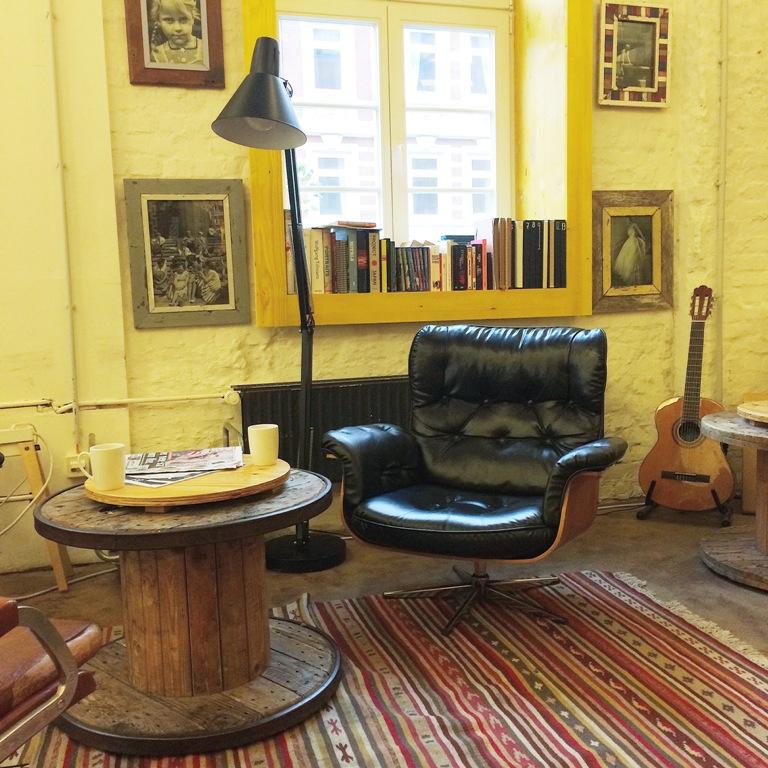 Mittwochs mag ich, Mmi, Frollein Pfau, Hamburg, Hostel, Hotel, Superbude St. Pauli, DIY, Interior, Einrichtung