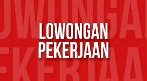 Info Lowongan Kerja Terbaru Kota Padang desember 2015