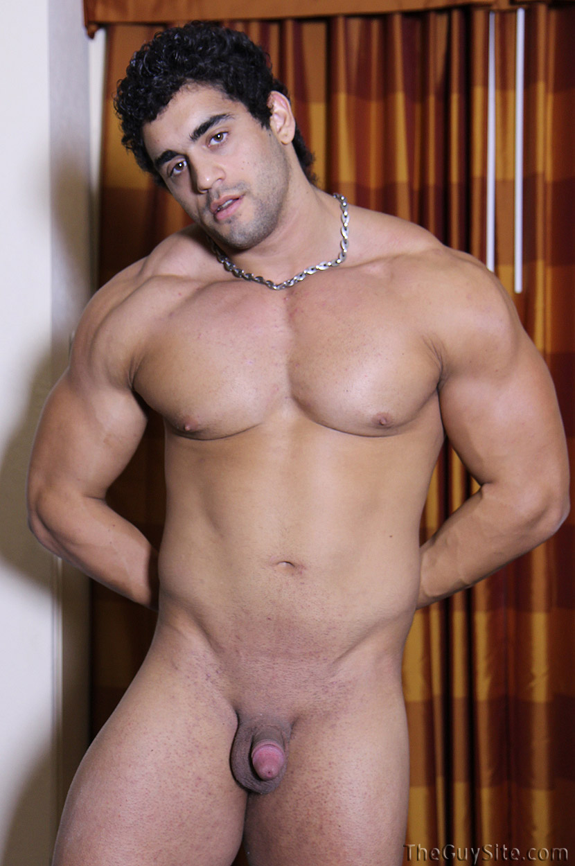 from Ronald gay site hunk
