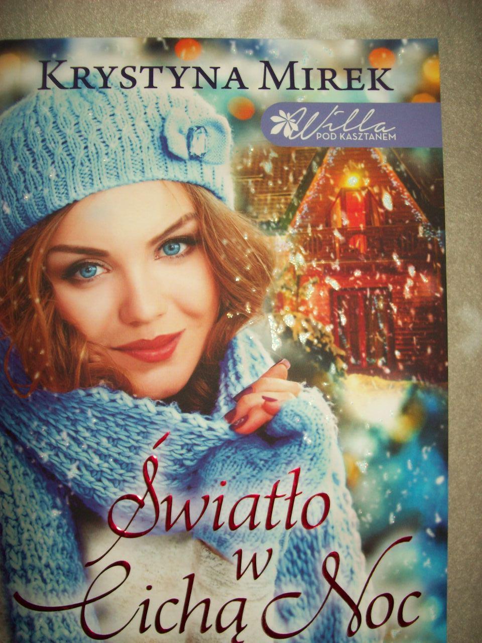 Przepiękna powieść świąteczna