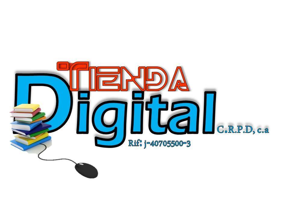 TIENDA DIGITAL C.R.P.D, C.A