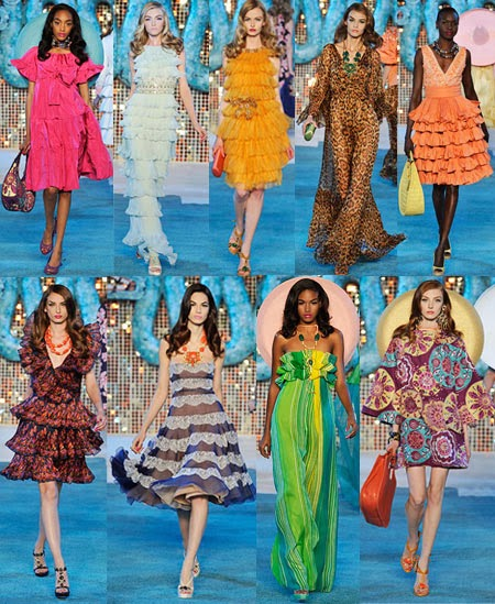 Christian Dior : a video all spring 2014 Collection , and the Best ...