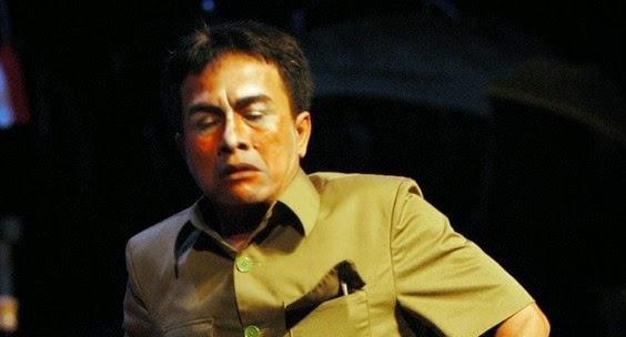 Zainal Abidin Domba