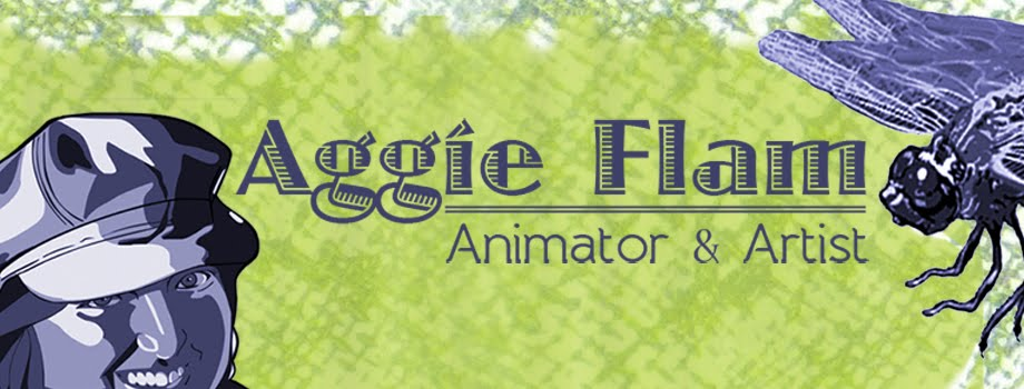 Aggie's Art & Animation