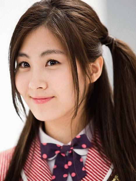 cute hairstyles teen age