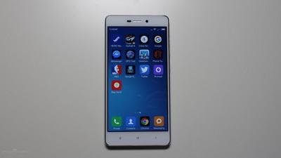 Xiaomi Redmi 3 Dibandingkan Xiaomi Redmi Note 3