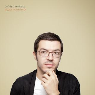 Daniel Rosell Algo intuitivo