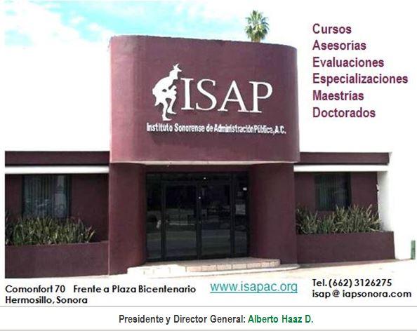 ISAP para Instituciones Públicas