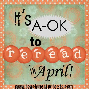 It's A-OK to Reread in April
